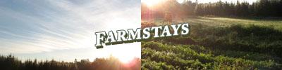 farmstay Ontario