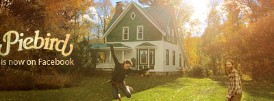 Piebird Bed & Breakfast Farmstay in Ontario, Like us