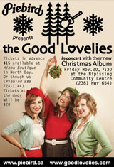 good lovelies christmas